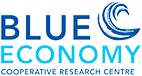 Blue Economy Cooperative Research Centre Logo
