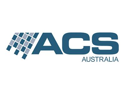ACS Australia logo