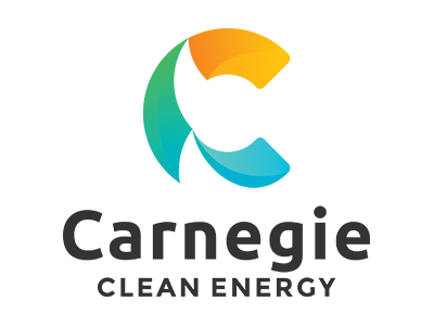 Carnegie Clean Energy logo