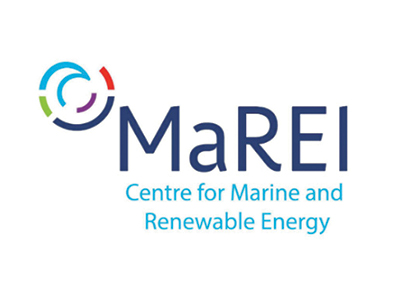 Centre for Marine and Renewable Energy logo