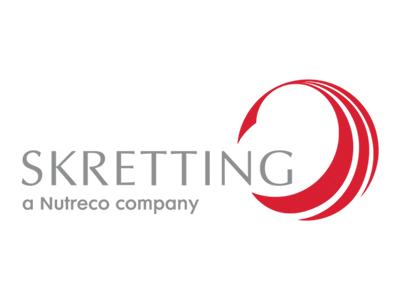 Skretting logo