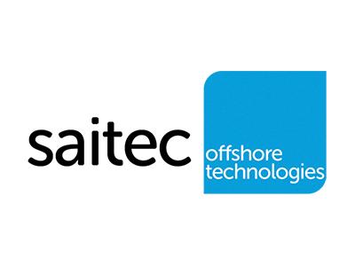 Saitec logo