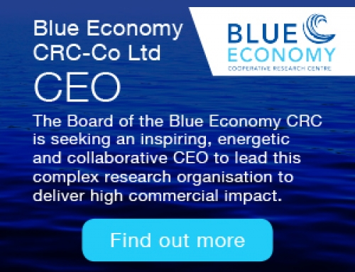 CRC Recruiting for Permanent CEO