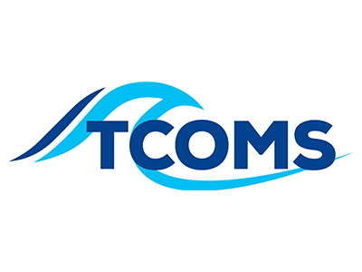 Technology Centre for Offshore and Marine Singapore Limited (TCOMS) logo