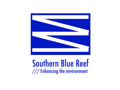 southern blue reef logo
