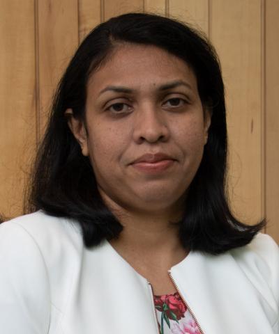 Dr. Kosala Gunawardane