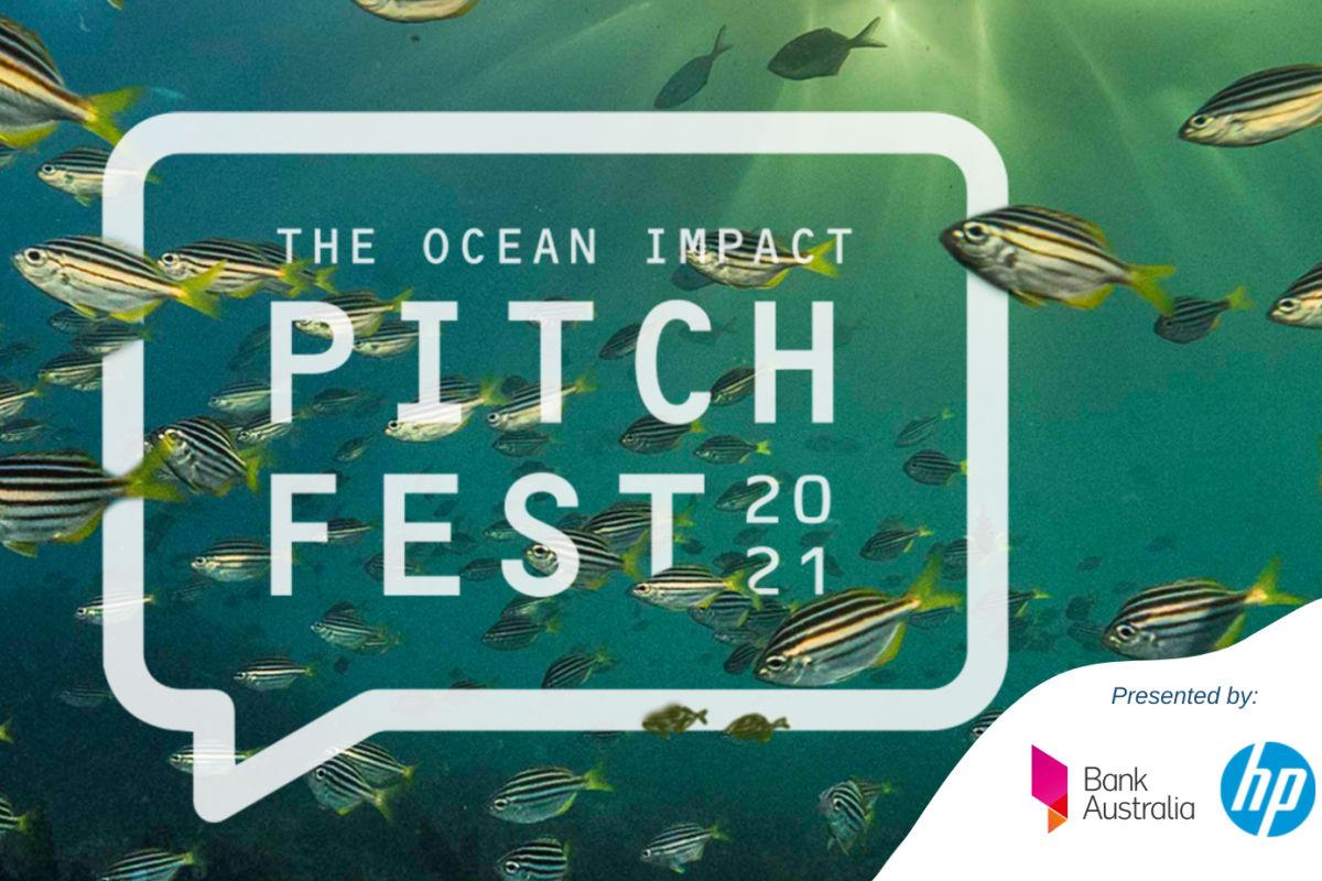 Ocean Impact PitchFest 2021