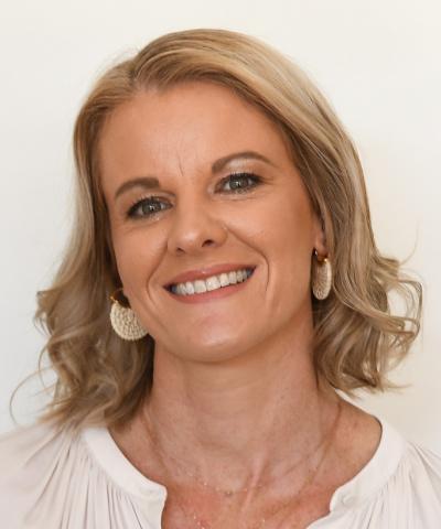 Vanessa Fairweather BECRC Communications Manager