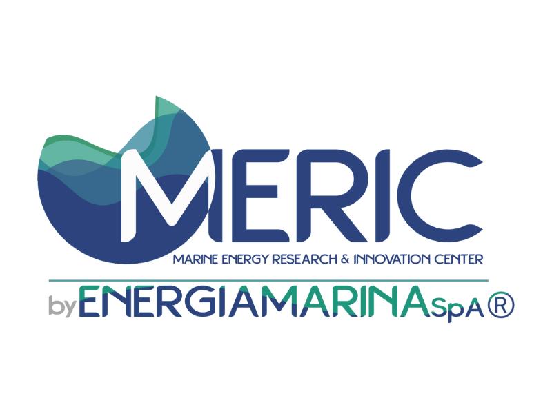 Marine Energy Research and Innovation Center (MERIC) & Energía Marina SpA logo