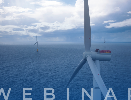 Webinar Event: Offshore Wind Industry Panel Discussion