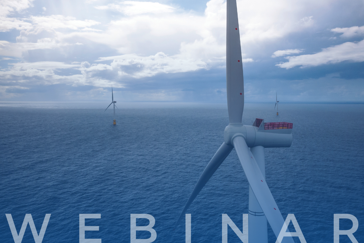 offshore wind industry panel
